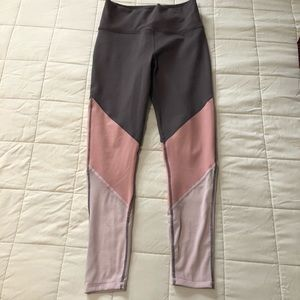 Power hold fabletics tights